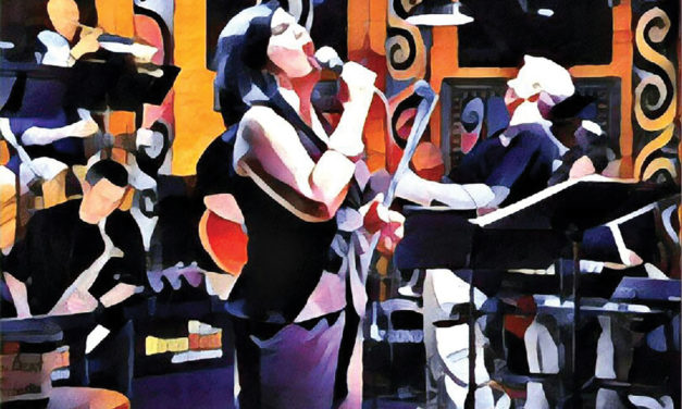 Jazz Concert at Fudpucker's