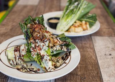 Salad-Combo